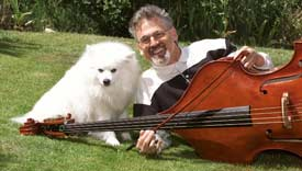 Gary Karr - World�s Leading Solo Bassist