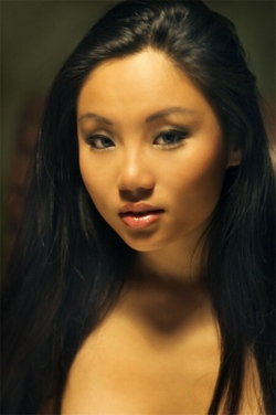 Tina Guo Wonder Woman Cellist Interview Article By