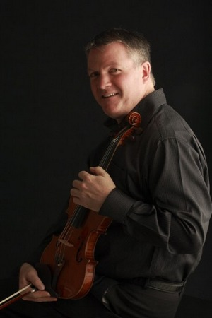 Peter Fisher - Violinist