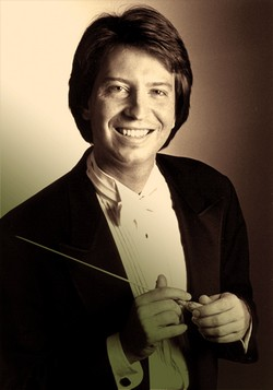 Pierre Simard - Canadian Conductor